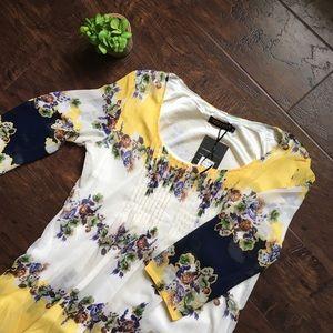 [Reborn] NEW Floral Festival Chiffon Summer Spring